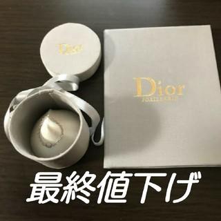 ディオール(Dior)の最終値下げ ディオール ミミウィリング 6号(リング(指輪))