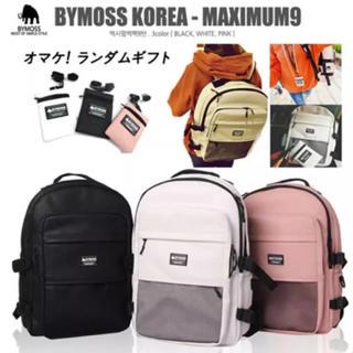 バイモス(BYMOSS)の韓国リュック♡BYMOSS マキシマ厶(リュック/バックパック)