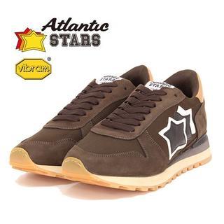 【75】 Atlantic STARS ビブラム スニーカー size 41(スニーカー)