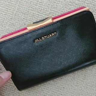 ジルスチュアート(JILLSTUART)の♡ JILLSTUART 折り財布 ♡(財布)