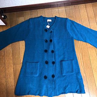 レディースセーター(ニット/セーター)