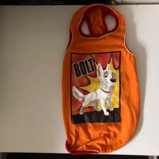 ディズニー(Disney)の犬服   Bolt (犬)