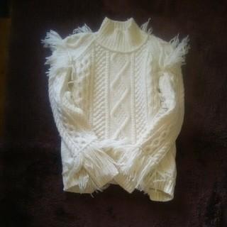 コーチ(COACH)のcoach s sweater  sakico様(ニット/セーター)