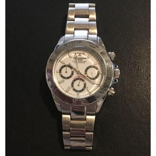 テクノス(TECHNOS)のTECHNOS 時計 / クォーツ ( ジャンク品 )(腕時計(アナログ))