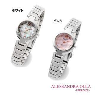 アレッサンドラオーラ(ALESSANdRA OLLA)のalessandra olla 時計(腕時計)