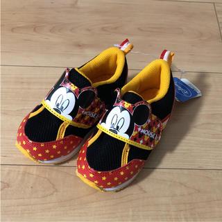 ディズニー(Disney)のスニーカー  新品 14cm(スニーカー)