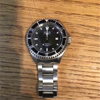エポス(EPOS)のエポス ダイバー (腕時計(アナログ))
