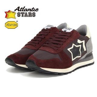 【80】 Atlantic STARS ビブラム スニーカー size 43(スニーカー)