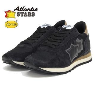 【81】 Atlantic STARS ビブラム スニーカー size 39(スニーカー)