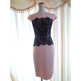 TADASHI SHOJI - 美品即完売したドレス