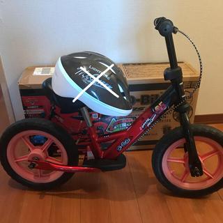 ディズニー(Disney)の「Antora様専用」カーズ ディーバイク(自転車)