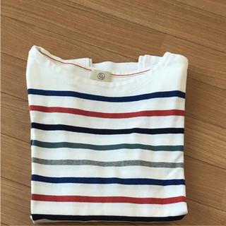 ビューティアンドユースユナイテッドアローズ(BEAUTY&YOUTH UNITED ARROWS)のユナイテッドアローズ(Tシャツ/カットソー(七分/長袖))