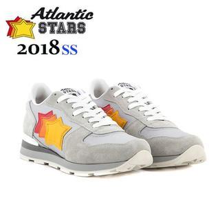 【87】 Atlantic STARS スニーカー size 42(スニーカー)