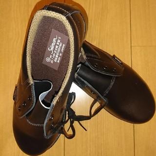 シモン(Simond)のシモン 未使用品 安全靴 (スニーカー)