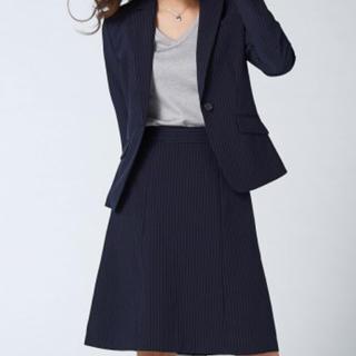 ニッセン(ニッセン)のニッセン♡     ストライプスカートスーツ(スーツ)