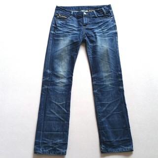 シマムラ(しまむら)のBoo's Jeans  デニムパンツジーンズM2627(デニム/ジーンズ)