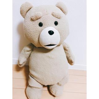 USJ - テッド ぬいぐるみ 人形