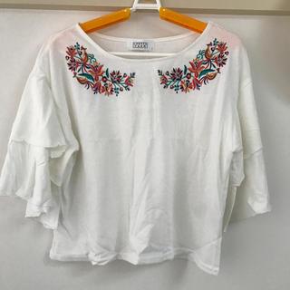 LOWRYS FARM Tシャツ(Tシャツ(長袖/七分))
