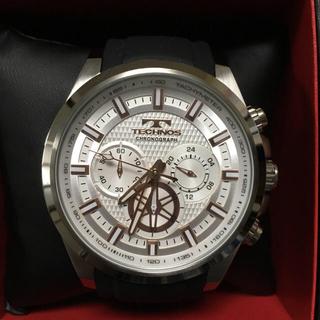 テクノス(TECHNOS)の腕時計 テクノス(腕時計(アナログ))