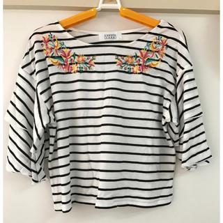 ローリーズファーム(LOWRYS FARM)のLOWRYS FARM Tシャツ(Tシャツ(長袖/七分))