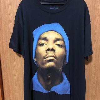 スヌープドッグ(Snoop Dogg)のSnoop Dogg official T スヌープ・ドッグ(Tシャツ/カットソー(半袖/袖なし))