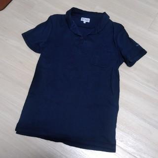 アルモーリュックス(Armorlux)のarmor-lux アルモーリュクス ポロシャツ マリーン(ポロシャツ)