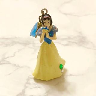 ディズニー(Disney)の☆白雪姫 フィギュアピアス☆(ピアス)