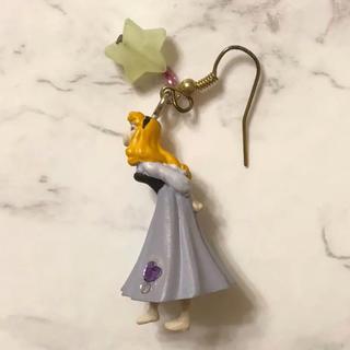 ディズニー(Disney)の☆ブライアローズ フィギュアピアス☆(ピアス)