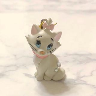 ディズニー(Disney)の☆マリーちゃん フィギュアピアス☆(ピアス)