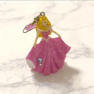 ディズニー(Disney)の☆オーロラ姫 フィギュアピアス☆(ピアス)