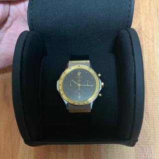 ウブロ(HUBLOT)の【HUBLOT】ウブロ MDMクロノグラフ 1620.7【10万→9.75万円】(腕時計(アナログ))
