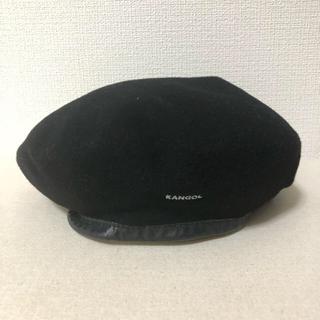 カンゴール(KANGOL)のベレー帽(ハンチング/ベレー帽)