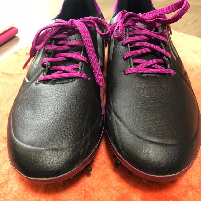adidas(アディダス)のアディダス 24cm レディースの靴/シューズ(その他)の商品写真