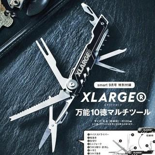 エクストララージ(XLARGE)のXLARGE 万能10徳マルチツール(その他)