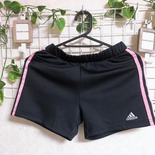 アディダス(adidas)のadidas 子供服 ジャージ 140(パンツ/スパッツ)