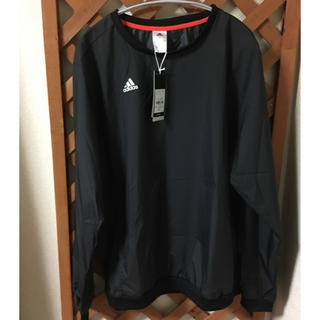 アディダス(adidas)のアディダス  トレーニング ウェア  長袖 シャツ 3L(その他)