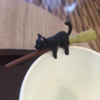 オガワコーヒー(小川珈琲)の専用 新品 ふちねこ ハロウィン(ノベルティグッズ)