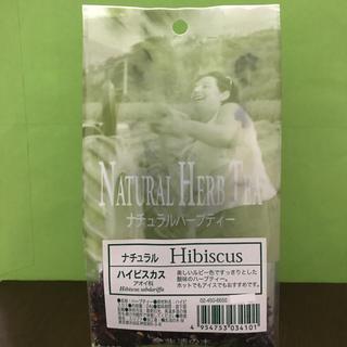 セイカツノキ(生活の木)のハイビスカス ハーブティー 生活の木(茶)