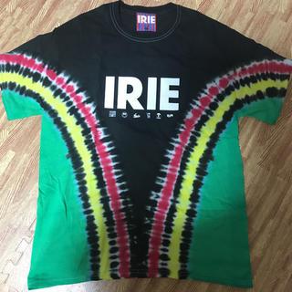 アイリーライフ(IRIE LIFE)のirie life ハイエストマウンテン mighty crown レア(Tシャツ/カットソー(半袖/袖なし))