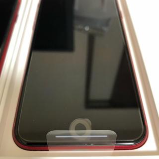 エヌティティドコモ(NTTdocomo)のiPhone8(スマートフォン本体)
