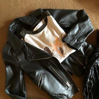 ジーヴィジーヴィ(G.V.G.V.)のお値下げ!made in HEAVEN Tシャツ cry. G.V.G.V.(Tシャツ(長袖/七分))