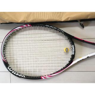 ウィルソン(wilson)の専用☆テニスラケット wilson レディース☆☆☆(ラケット)
