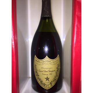 ドンペリニヨン(Dom Pérignon)のドンペリ ヴィンテージ 1985(シャンパン/スパークリングワイン)