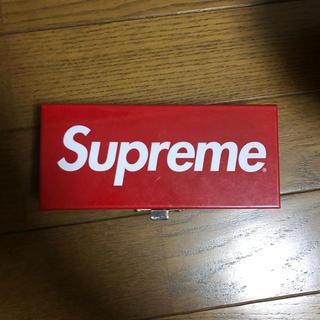 シュプリーム(Supreme)のSuprememetal box(その他)