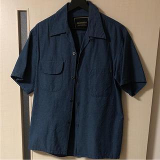 アナクロノーム(anachronorm)のアナクロノーム  オープンシャツ(シャツ)