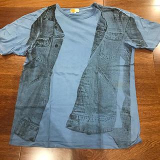 エルメネジルドゼニア(Ermenegildo Zegna)のゼニア ZEGNA Tシャツ(Tシャツ/カットソー(半袖/袖なし))
