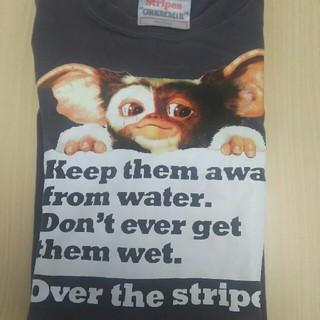 オーバーザストライプス(OVER THE STRIPES)のOver the Stripes グレムリン ギズモ Tシャツ(Tシャツ/カットソー(半袖/袖なし))