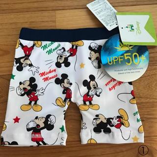ディズニー(Disney)の①ミッキー 水着(水着)