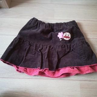 アンパンマン(アンパンマン)のアンパンマン スカート 95(スカート)