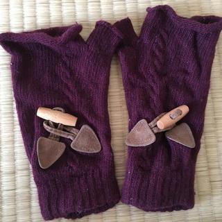 ビームスボーイ(BEAMS BOY)の美品BEAMSBOY手袋☺︎(手袋)